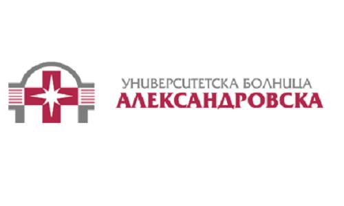 Alexandrovska