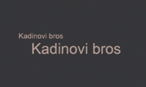 KadinoviBros