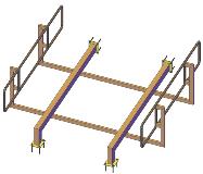 Platforma za decking Plamen Nanov 8m2-min